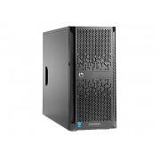 Server, HP ProLiant ML150 G9, Intel E5-2609v4, 8GB, B140i, 4LFF, DVD-RW, 550W nhp, GO (834614-425)