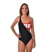 Retro Jeans női fürdőruha CLEO BEACHWEAR 22J142-G19D030