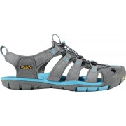 Keen Clearwater - sandali trekking - donna - Grey