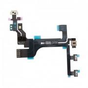 Apple iPhone 5C bekapcsoló + hangerő szabályzó + rezgő szalagkábel