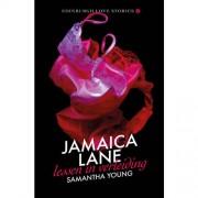 Edinburgh Love Stories: Jamaica Lane - Lessen in verleiding - Samantha Young