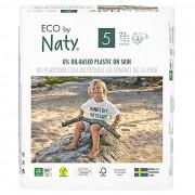 Naty Luiers: Maat 5 11-25 kg 22 stuks
