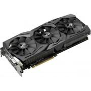 Placa Video ASUS ROG STRIX GeForce GTX 1070 GAMING OC, 8GB, GDDR5, 256 bit