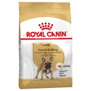 Royal Canin Breed French Bulldog Adult суха храна - 2 x 9 кг