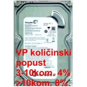 """HDD 3.5"""" ** 500GB ST3500414CS SEAGATE 5900RPM 16MB SLIM SATA"""