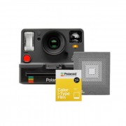 Polaroid OneStep 2 VF instant camera Grijs Everything Box