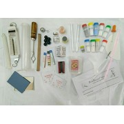 Ogale Science Toys Do and Discover Science Kit - Physics and Chemistry, 8 to 15 Years (Multicolour)