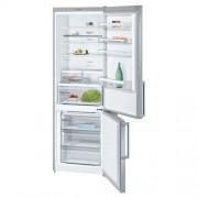 Bosch Bosch Kgn49xi40. Frigo-Congelatore Da Libero Posizionamento Inox Door