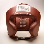 Casca protectie cu protectie obraji Muhammad Ali