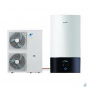 Daikin Pompe à chaleur DAIKIN Altherma 3 H W moyenne température gaz R-32 taille 14 EPGA14DV + EABH16D6V 14kW A+++