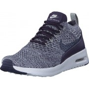 Nike W Air Max Thea Ultra Fk Dk Raisin/Dk Raisin-White, Skor, Sneakers & Sportskor, Sneakers, Blå, Dam, 36
