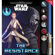 Journey to Star Wars: The Rise of Skywalker: The Resistance, Hardcover/Editors of Studio Fun International