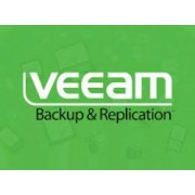 Backup incrementat 2TB folosind Veeam