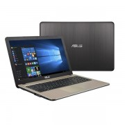 Laptop Asus X540LA-DM725 VivoBook Black, Gold 15.6, Linux 90NB0B01-M29660