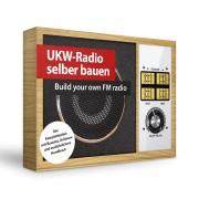 FRANZIS.de (ausgenommen sind Bücher und E-Books) UKW-Radio selber bauen
