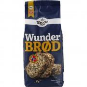 Mix pentru paine integrala cu seminte fara gluten Bauck Hof