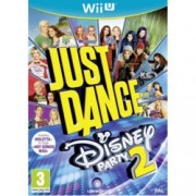 Just Dance Disney Party 2, за WII U