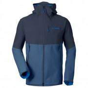 Vaude - Roccia Softshell Hoody - Veste softshell taille L;M;S;XL;XXL, bleu