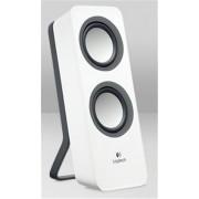 Logitech Speaker Z200 Snow white