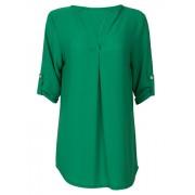 Fashionize Blouse Maegan Green
