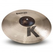 "Zildjian K0933 - CLUSTER CRASH 18"" Pratos Crash"