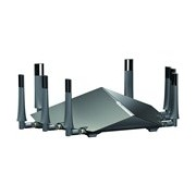 D-Link Cobra DSL-5300 IEEE 802.11ac ADSL, VDSL, Ethernet Modem/Wireless Router