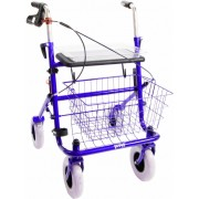 Rollators tot 45cm breed