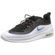 Nike Air MAX Axis-AA2146-012 Zapatillas para Hombre, Color Black/Teal Nebula-White-Platinum Tint, 10