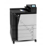 Принтер HP Color LaserJet Enterprise M855xh, p/n A2W78A - Цветен лазерен принтер HP