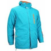 Starling Ski /Snowboardjas Heren Aqua Maat M