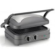 Gratar electric 3-in-1 Cuisinart GR47E, 1600W (Gri)