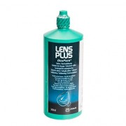 AMO Lens Plus Solution Value Pack (360 ml Bottle)