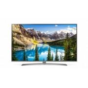 LG Smart TV LED 55UJ6580 55'', 4K UltraHD, Widescreen, Titanio