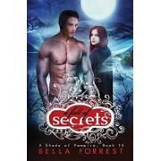 A Fall of Secrets, Paperback/Bella Forrest