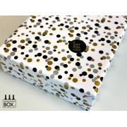 Cadeaupapier Confetti