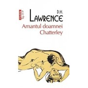 Amantul doamnei Chatterley (Top 10+)/D.H. Lawrence