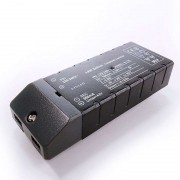 LED power supply 500 mA for downlight Circle
