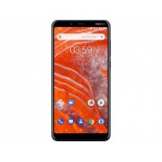 "Nokia 3.1Plus 4G Smartphone Dual-SIM 16 GB 15.2 cm(6 "") 13 MegapixelAndroid™ 8.1 Oreo Blå"