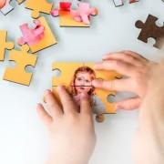 smartphoto Pussel för barn