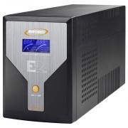Gruppo di Continuità UPS E2 1500VA LCD Line Interactive Onda...