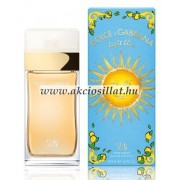 Dolce & Gabbana Light Blue Sun EDT 100ml női