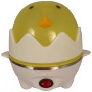 our collection Egg Boiler Egg Cooker E4 EG-009 Egg Cooker(Multicolor, 7 Eggs)