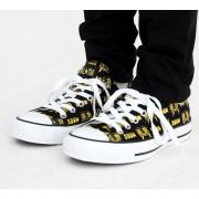 rövidszárú cipő női - CONVERSE - 108758