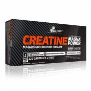 Olimp Creatine Magna Power(R) 120 kapszula