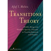 Transitions Theory: Middle-Range and Situation-Specific Theories in Nursing Research and Practice