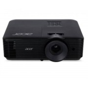 Acer X138WH videoproyector 3700 lúmenes ANSI DLP WUXGA (1920x1200) 3D Proyector para escritorio Negro