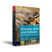 FRANZIS.de - mit Buch Freunde, Fans und Follower