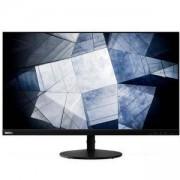 Монитор Lenovo ThinkVision, S28u-10 28-inch, UHD, LED, Backlit LCD, Черен, 61E6GAT2EU