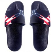 AARADHAYA Underarmour Soft Rubber House Slippers For Men's And Boy's Slides