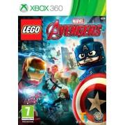 Joc consola Warner Bros Lego Marvel Avengers Xbox 360
